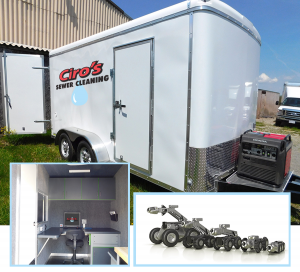 Video Trailer and Rover Main Line
