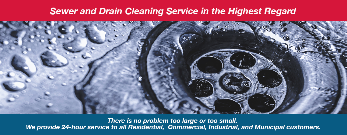 RESIDENTIAL ELECTRIC DRAIN CLEANING